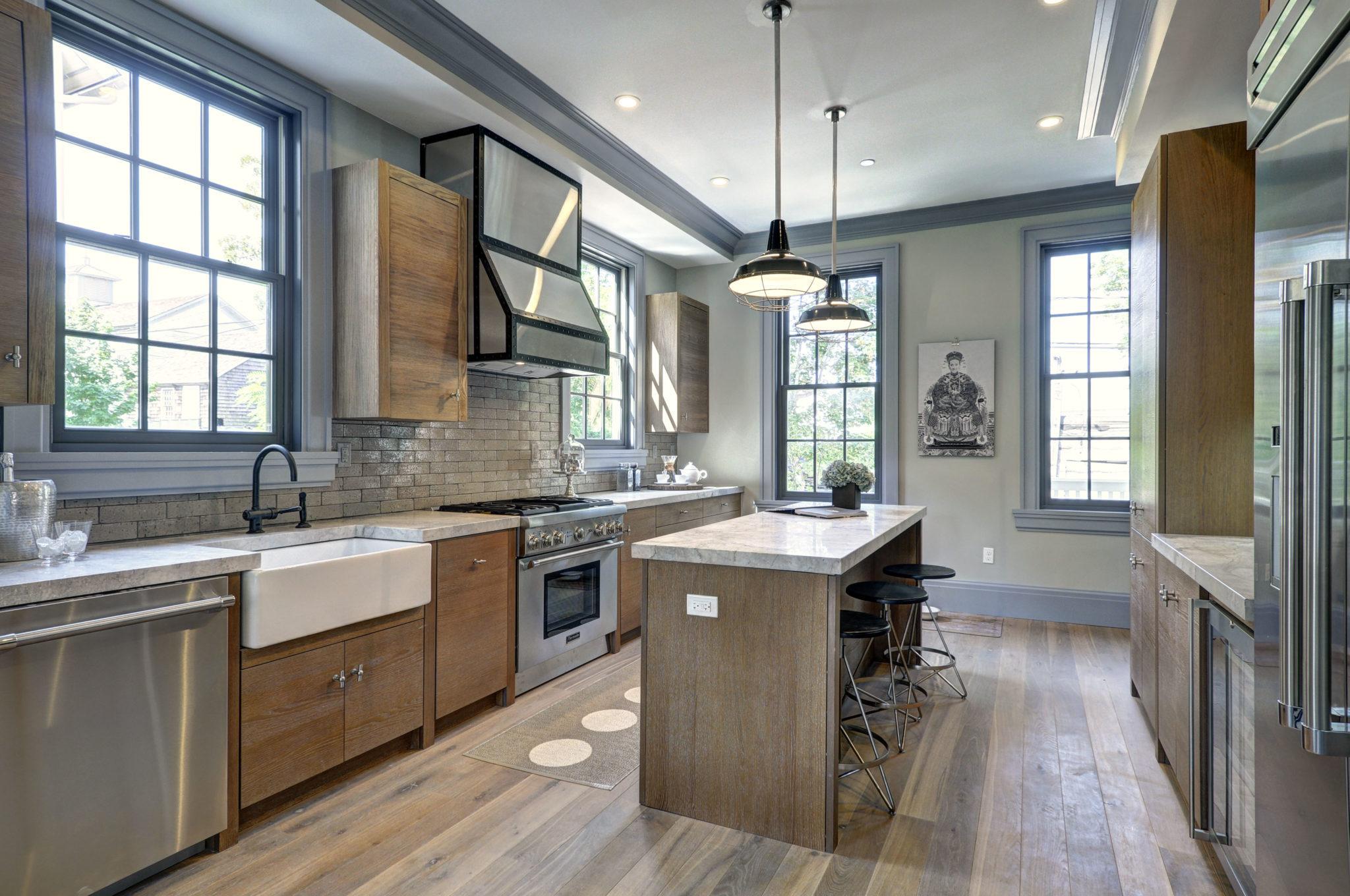 Luxury listing: Hamptons home