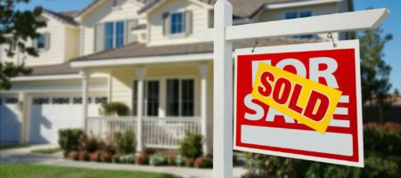 Pending home sales rise modestly in September: NAR Index