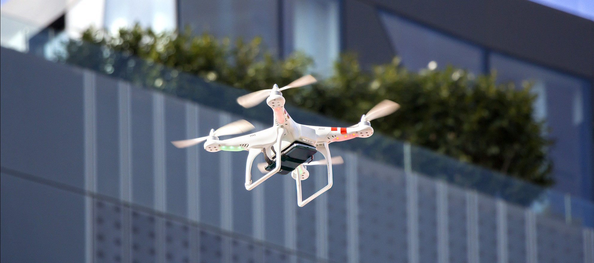 New FAA law will require drones to display registration