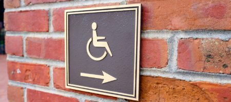 Most housing complaints come from people with disabilities, study says