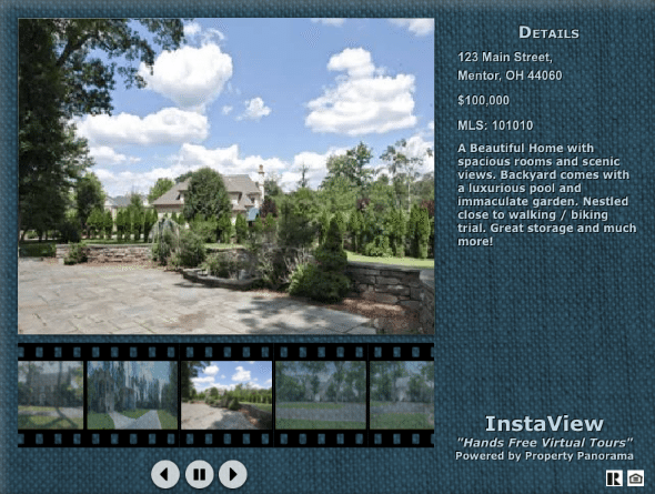 Property-Panorama-InstaView