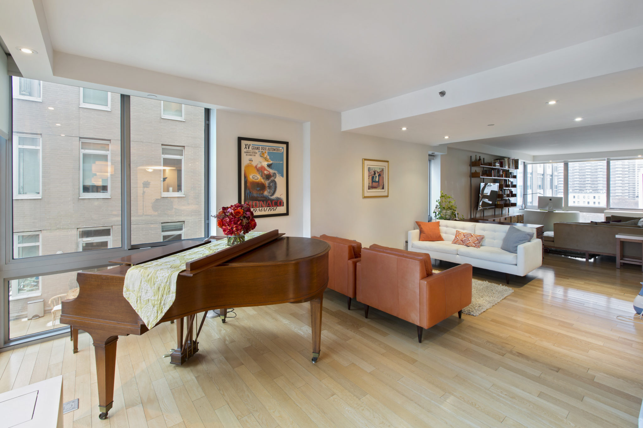 condo in Upper West Side