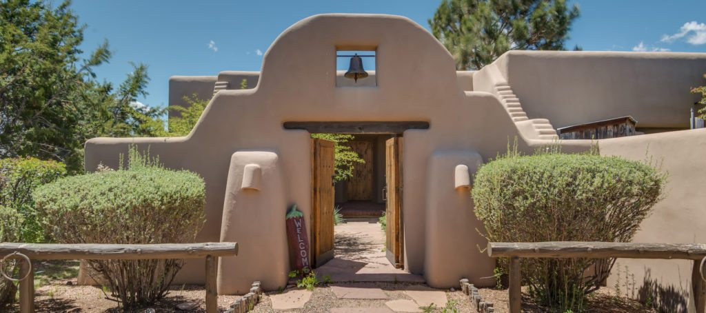 Luxury listing: Travis Ranch in Santa Fe, New Mexico