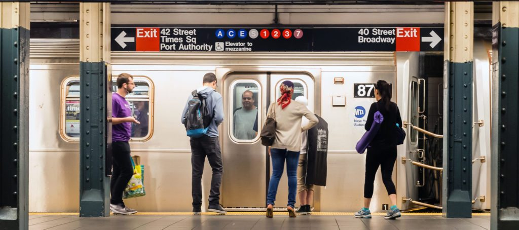 These are the cities with the best public transportation: Redfin