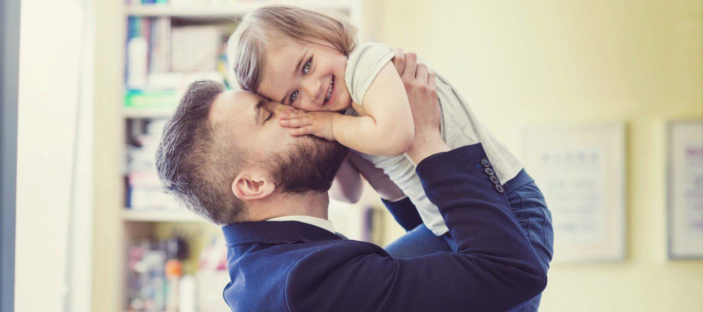 dad's homebuying wish list