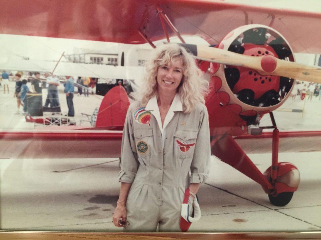 Gail Stark