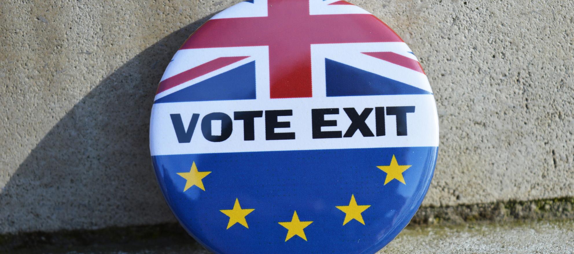 brexit impact international real estate