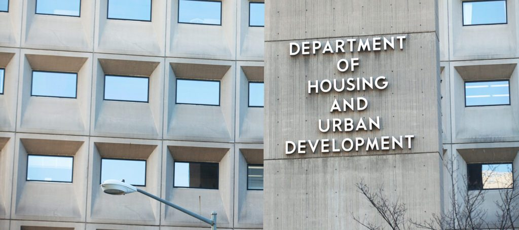 HUD failed to address lead paint dangers in public housing, report finds