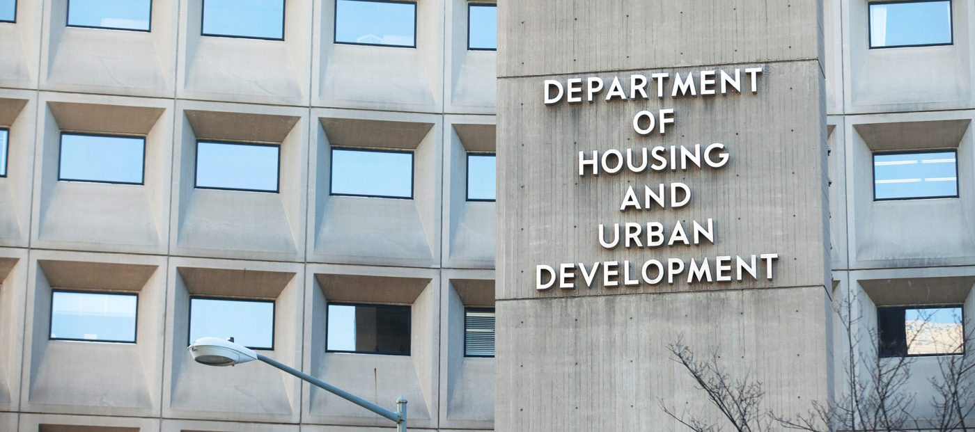 hud mission statement change