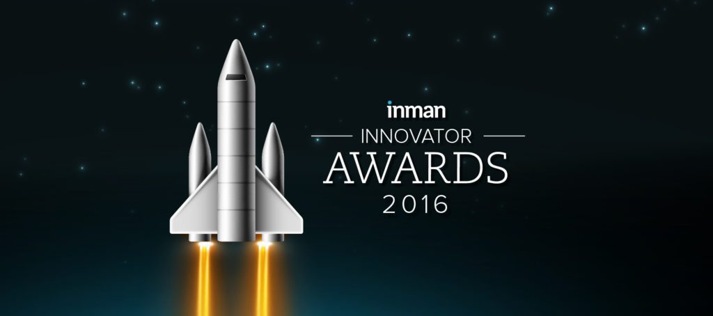Inman announces 2016 Innovator Award winners