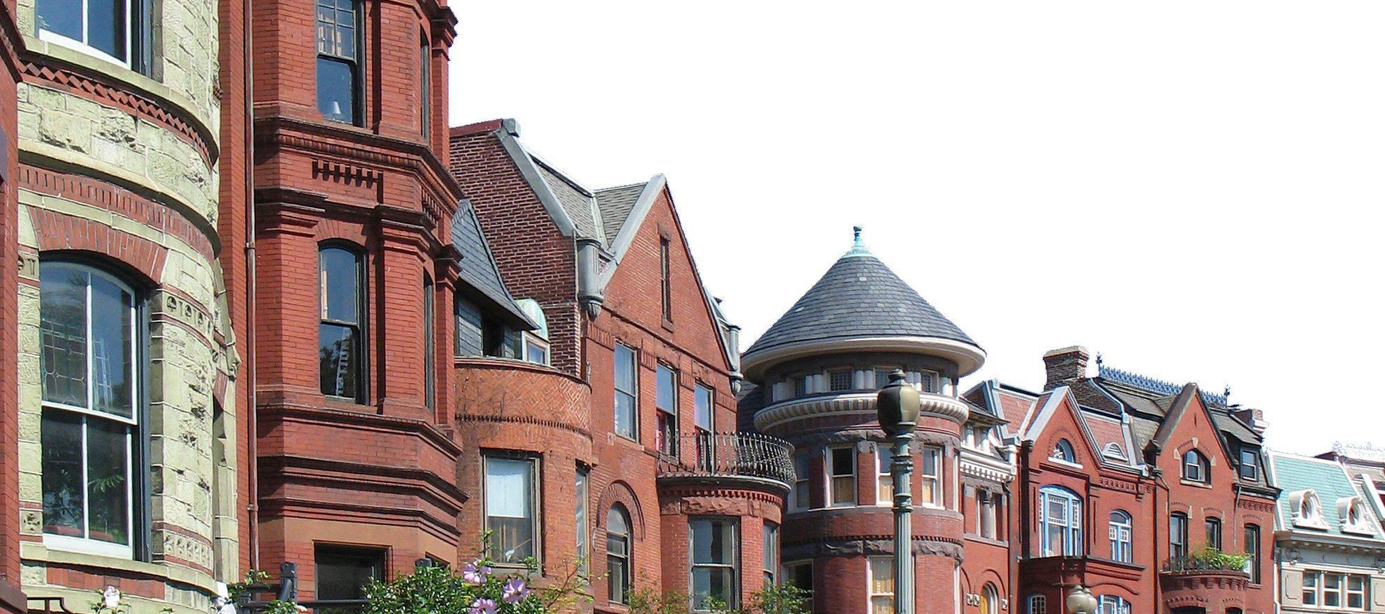DC home sales