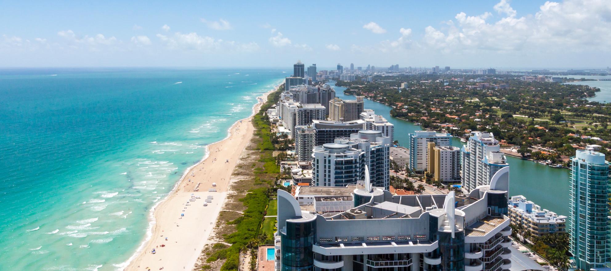 Miami Real House Price Index