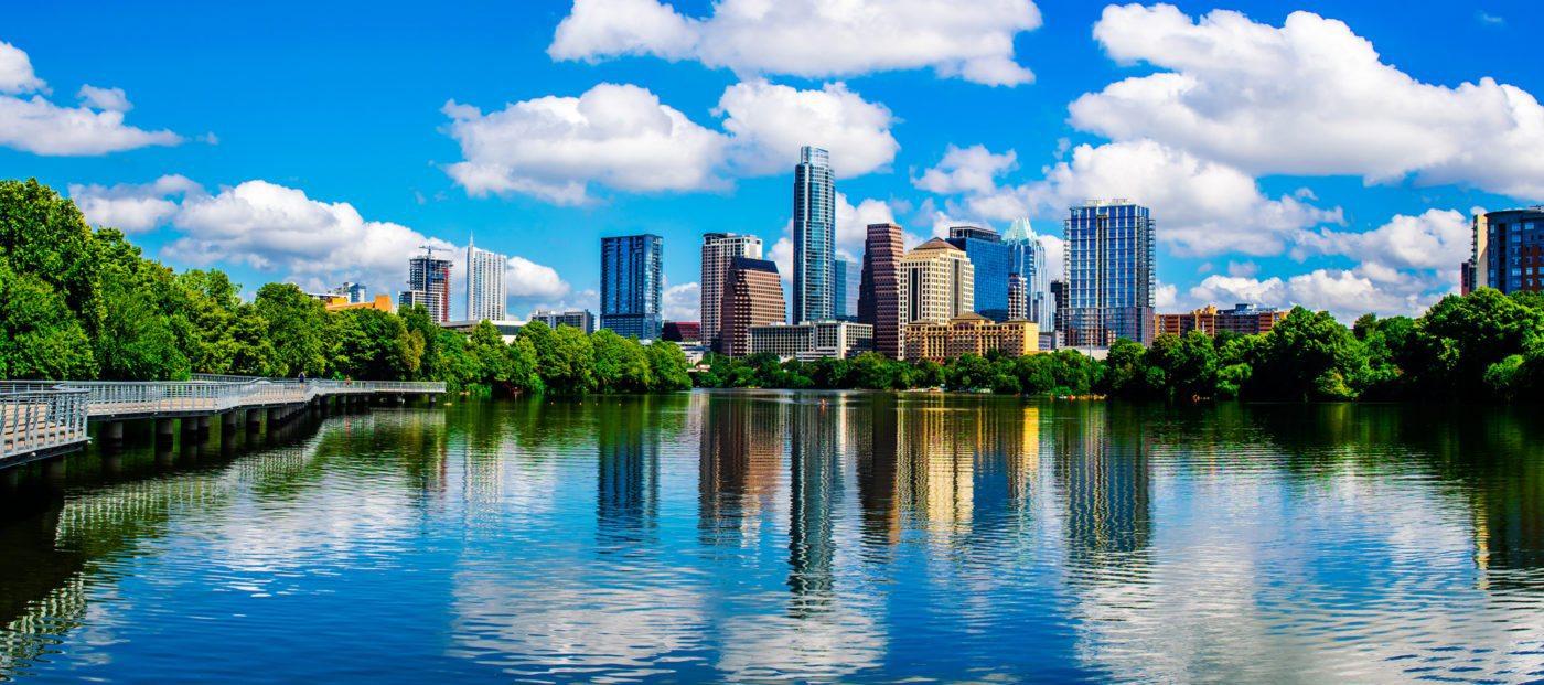 Houston rent