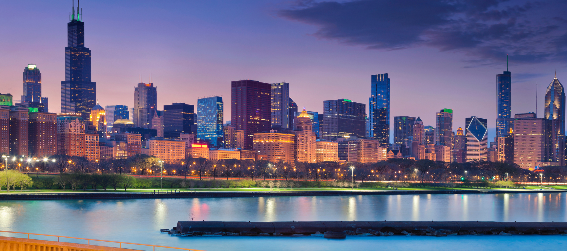 Chicago rent