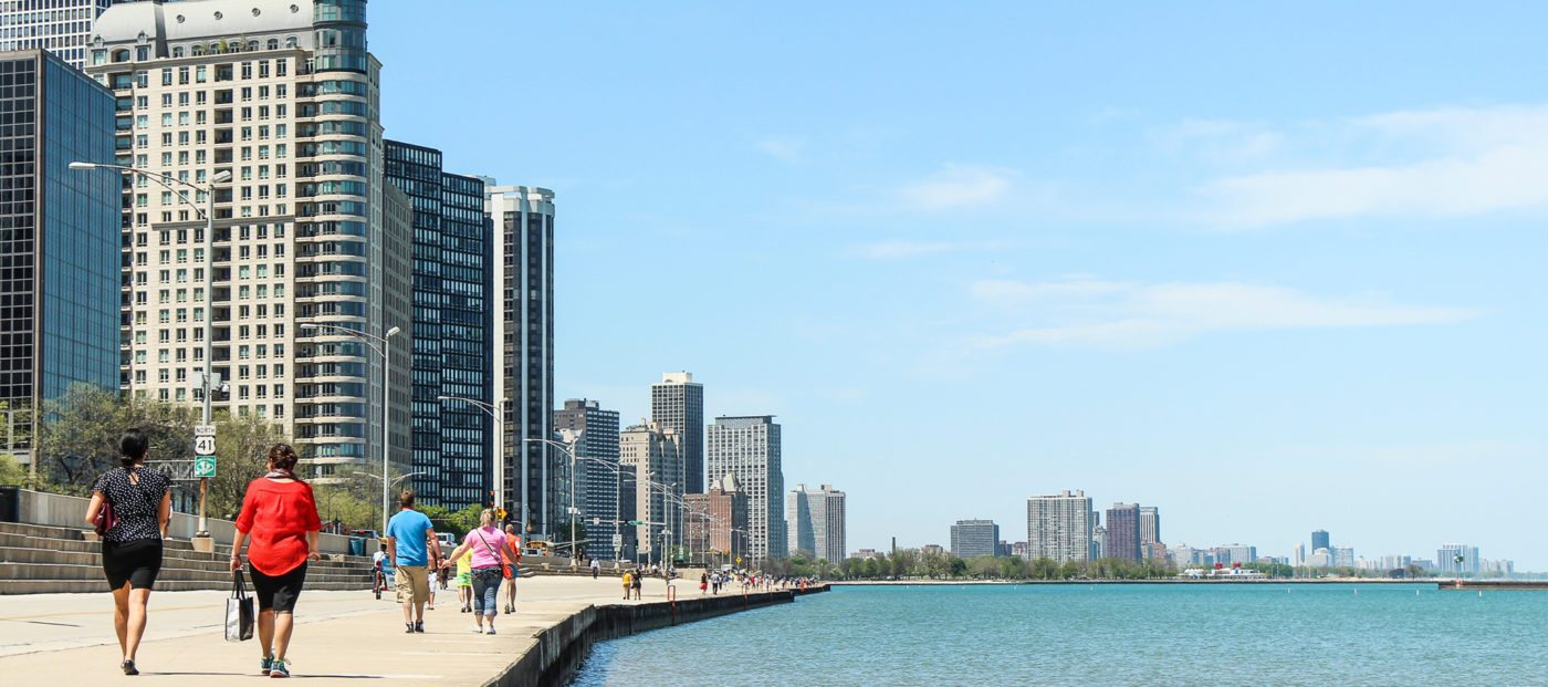 chicago in a week