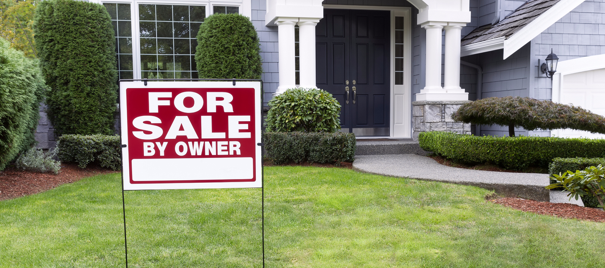 Should real estate agents FSBO their own home?