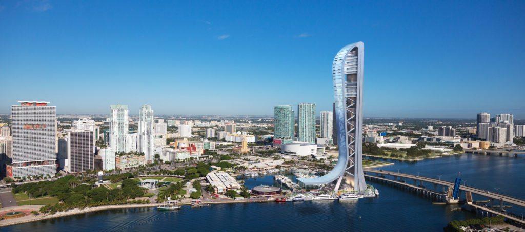 SkyRise Miami