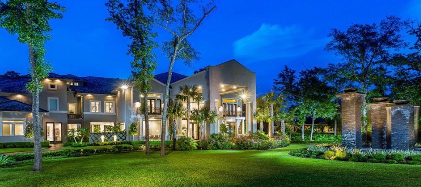 Houston estate
