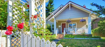9 hacks to instantly improve your listing's curb appeal