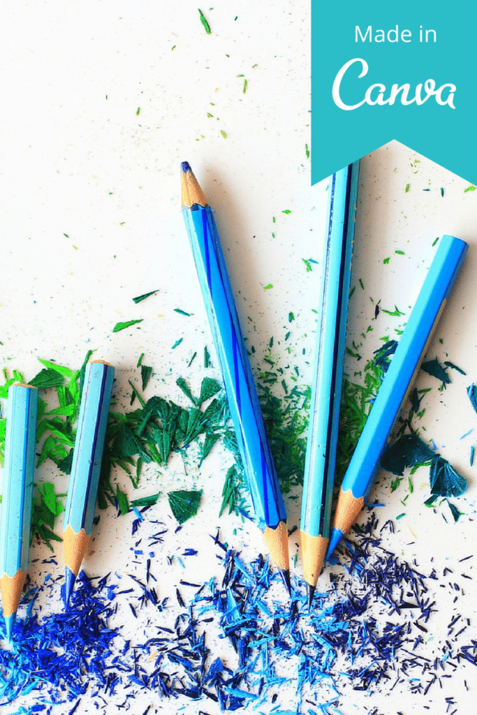 Canva allows you to create beautiful graphics in minutes!