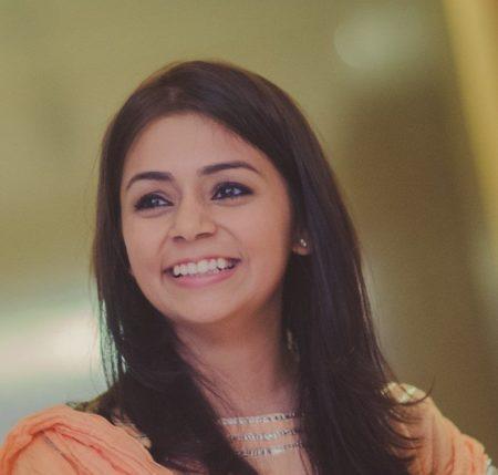 Sanya Gurnani