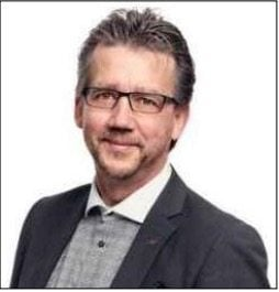 Håkan Hellström, chairperson of the realtor chain Svensk Fastighetsförmedling, disagreed with the Competition Authority's decision.