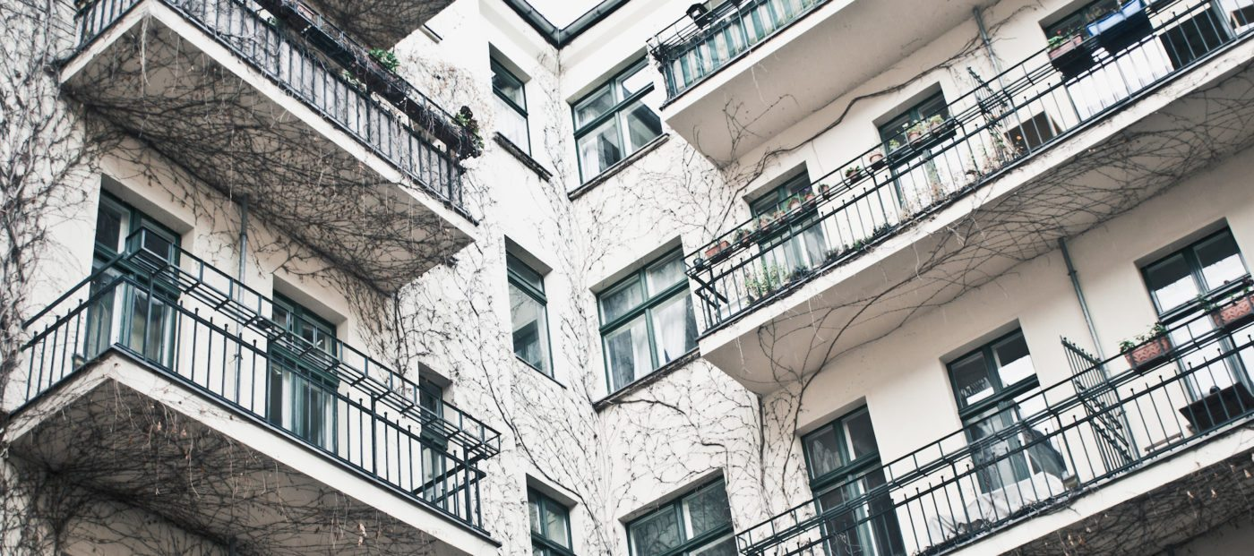 Average multifamily rent grows to $1,419 in US, up 3.2%