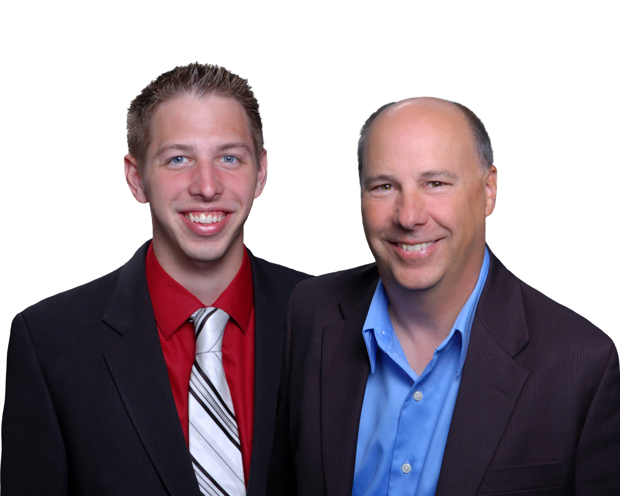 Brandon and Michael Doyle lead a father-son agent team.