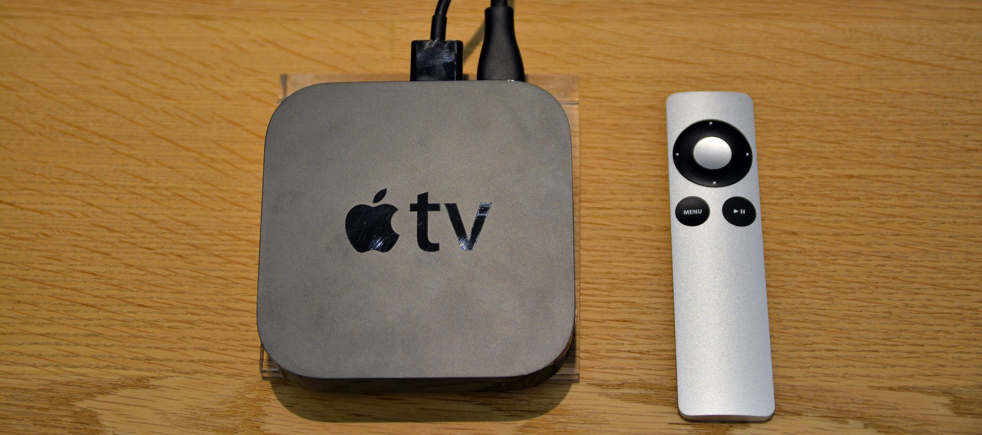 trulia apple tv