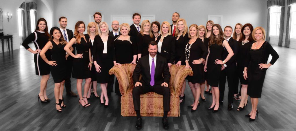 Stephen Cooley Real Estate Group staff photo