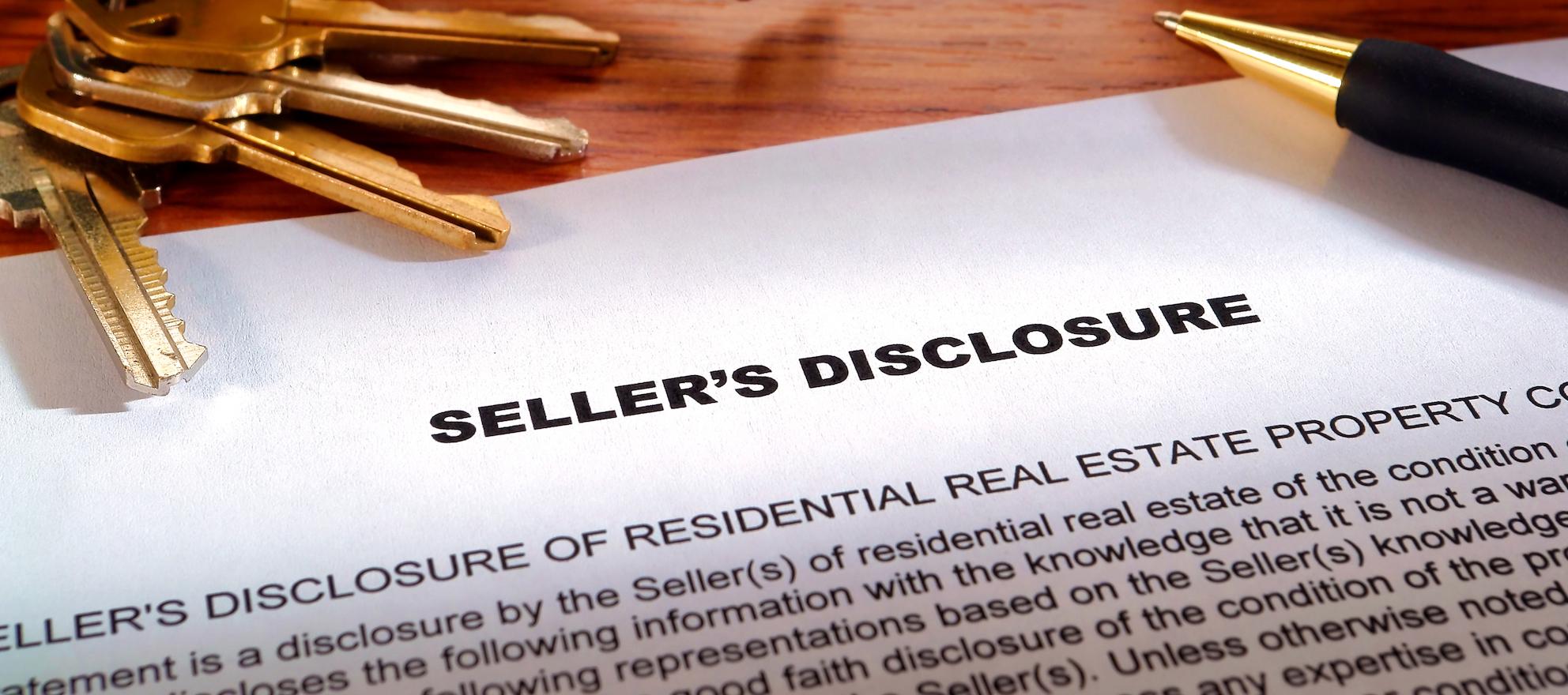 disclosure document technology