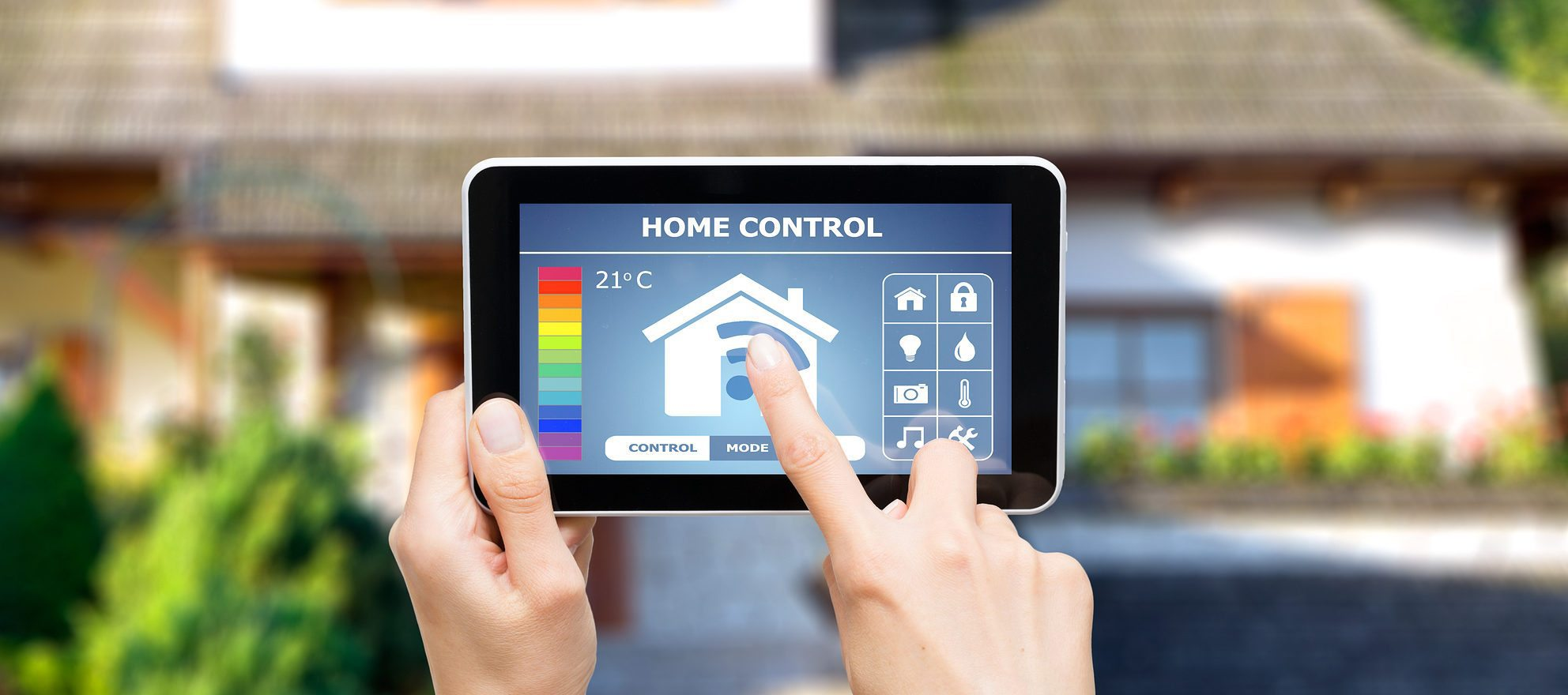 5 Smart Home Trends Homebuyers Want In 2017