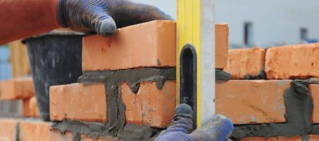 Builder confidence holds steady