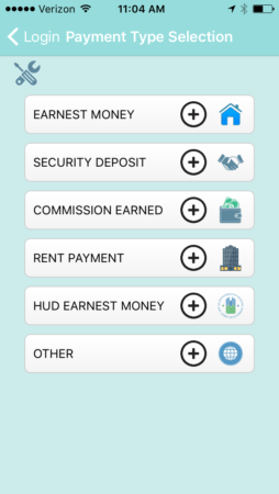 Bank Shot app