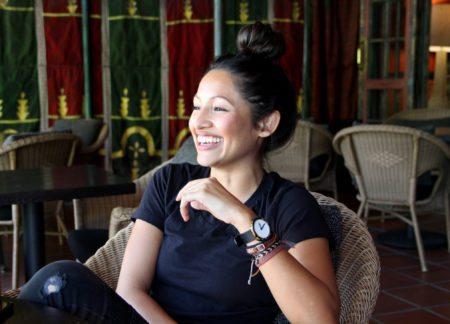 Caroline Pinal