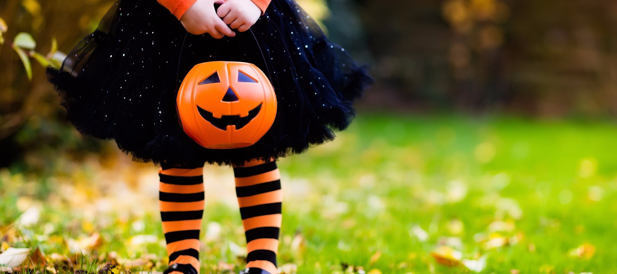 best cities trick or treat