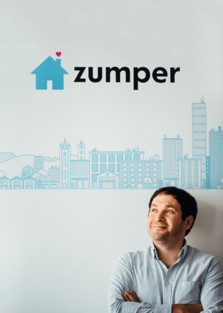 Zumper CEO