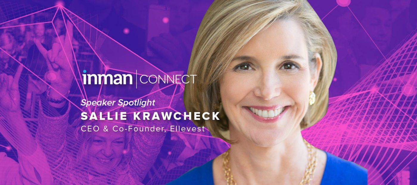 Wall Street's highest-ranking woman to speak at ICNY