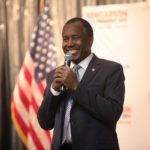 Ben Carson Source: Gage Skidmore/Wikimedia Commons