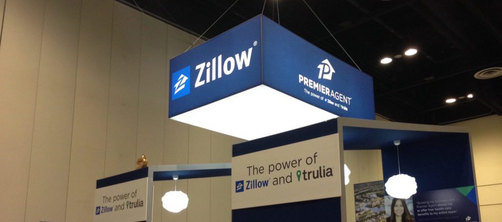 Zillow posts bigger net loss than expected in Q1