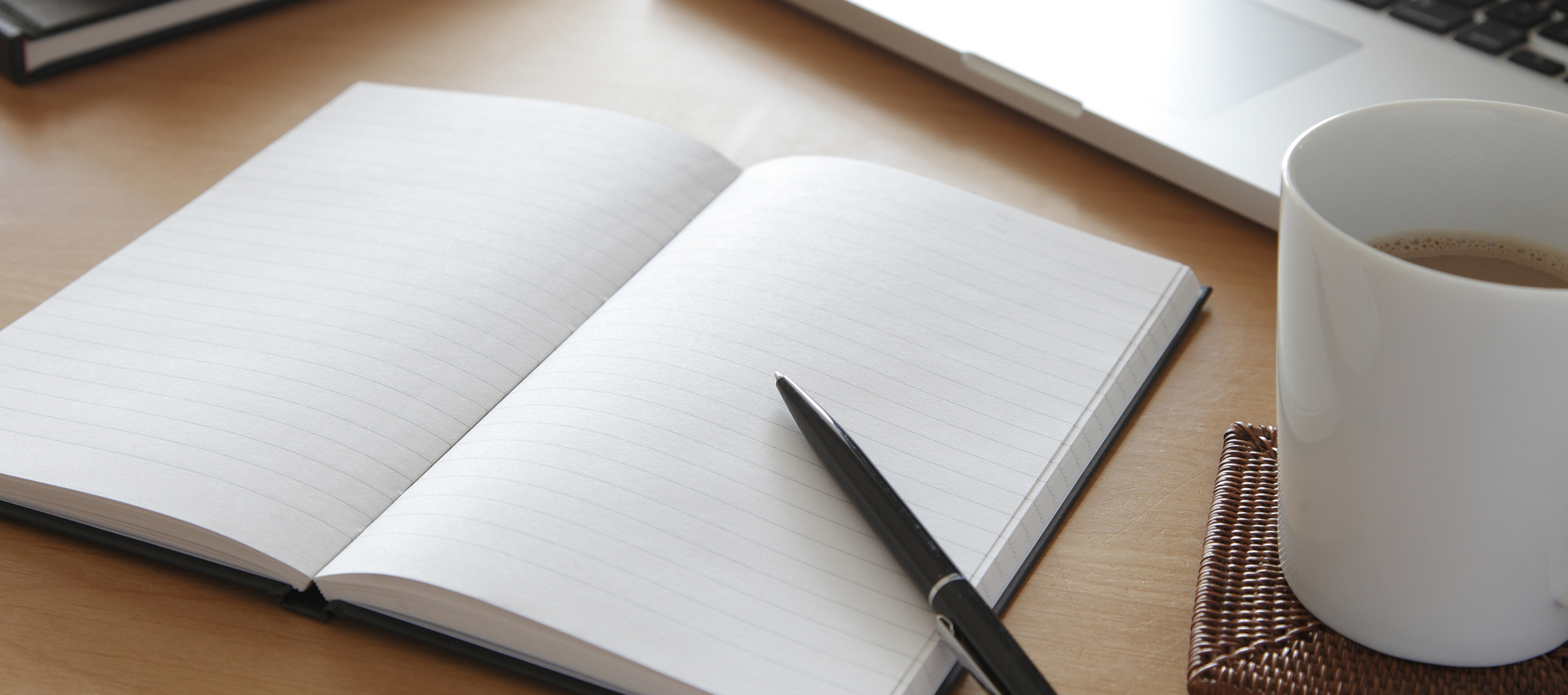 real estate bullet journal