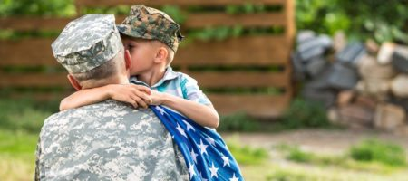 Felix Homes offers free listing service for military, veterans