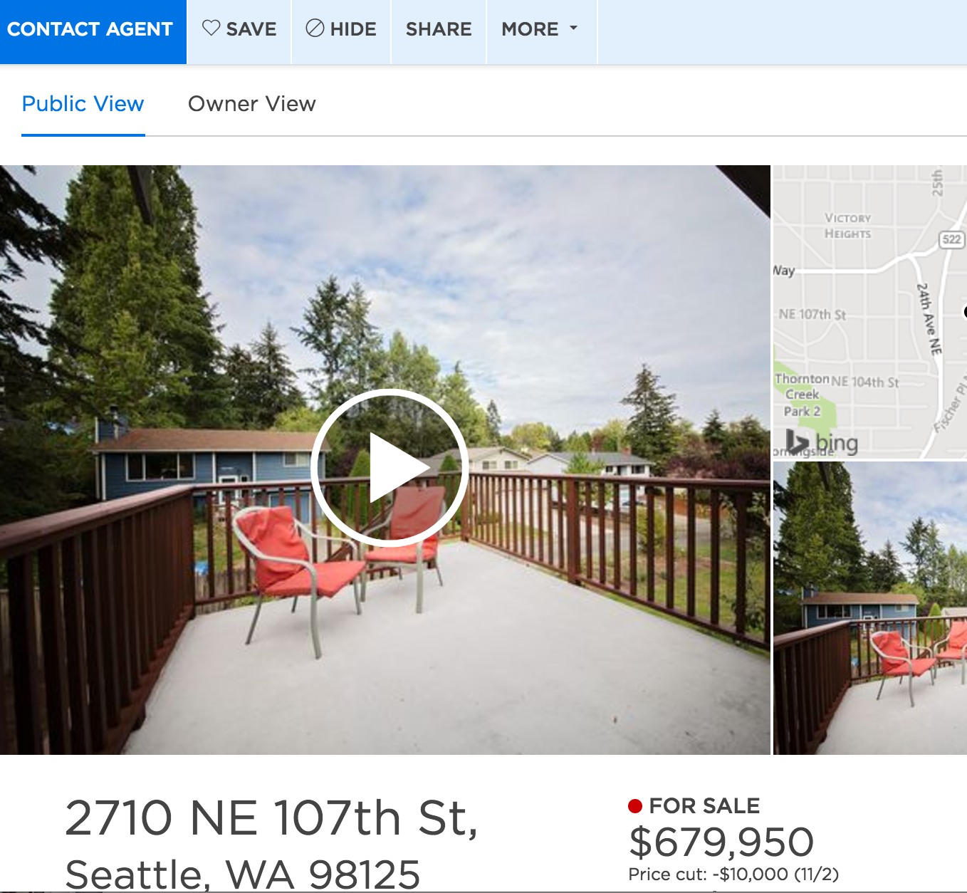 zillow-listing-video