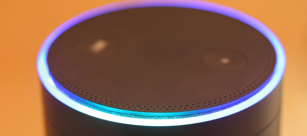 amazon echo for real estate