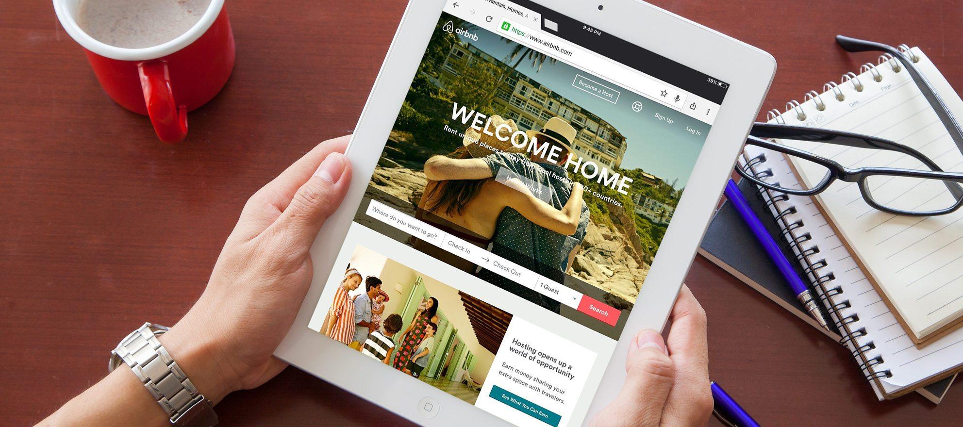 airbnb profitable