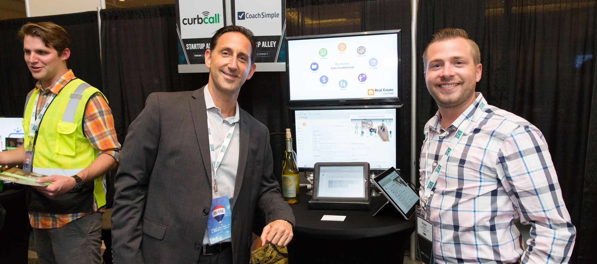 startup alley icny 2017