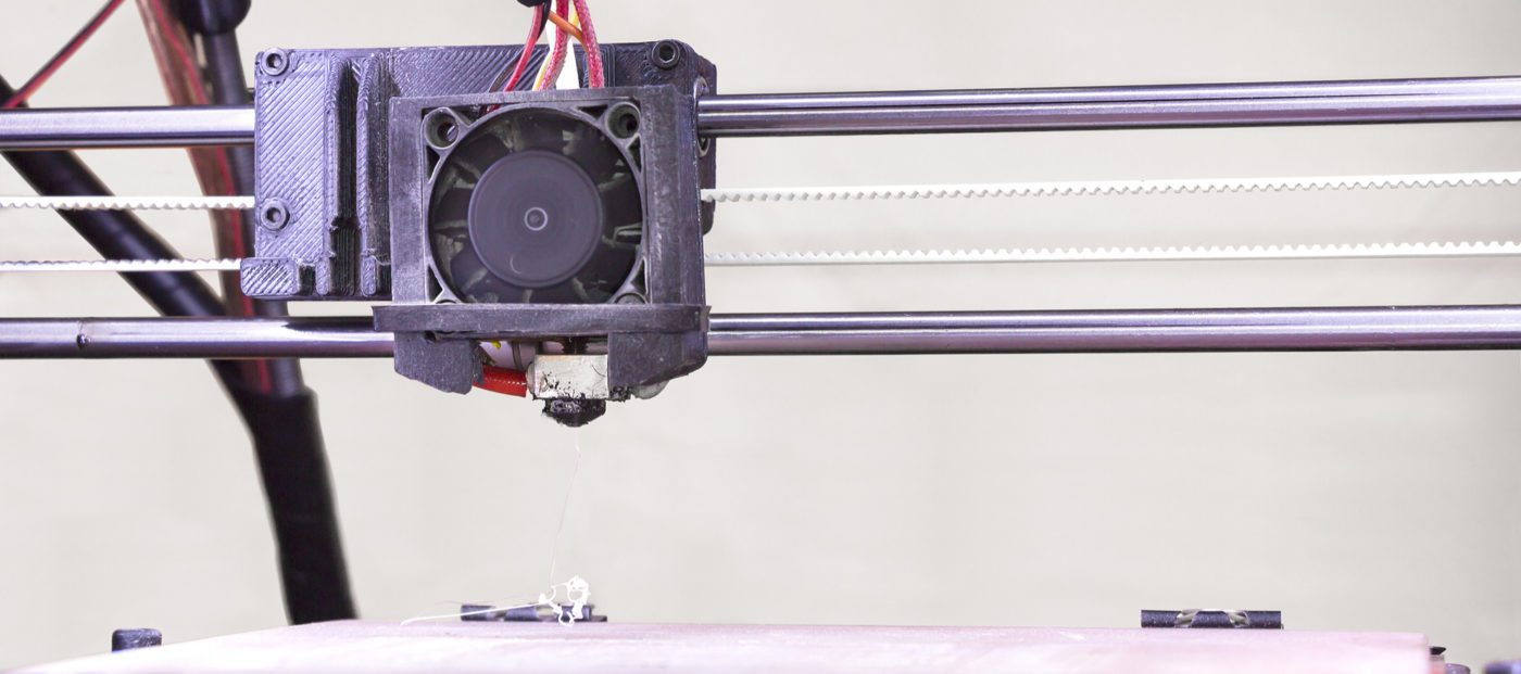 3-d printing for real estate