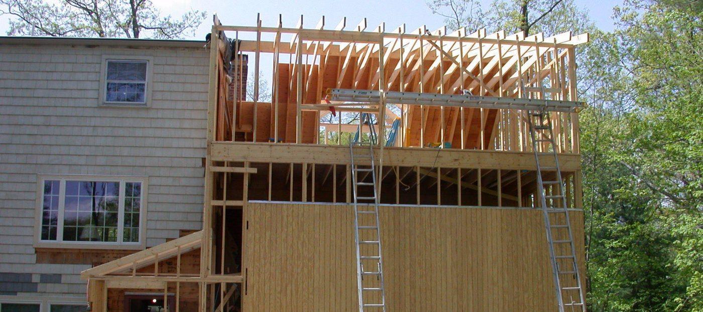 building add on