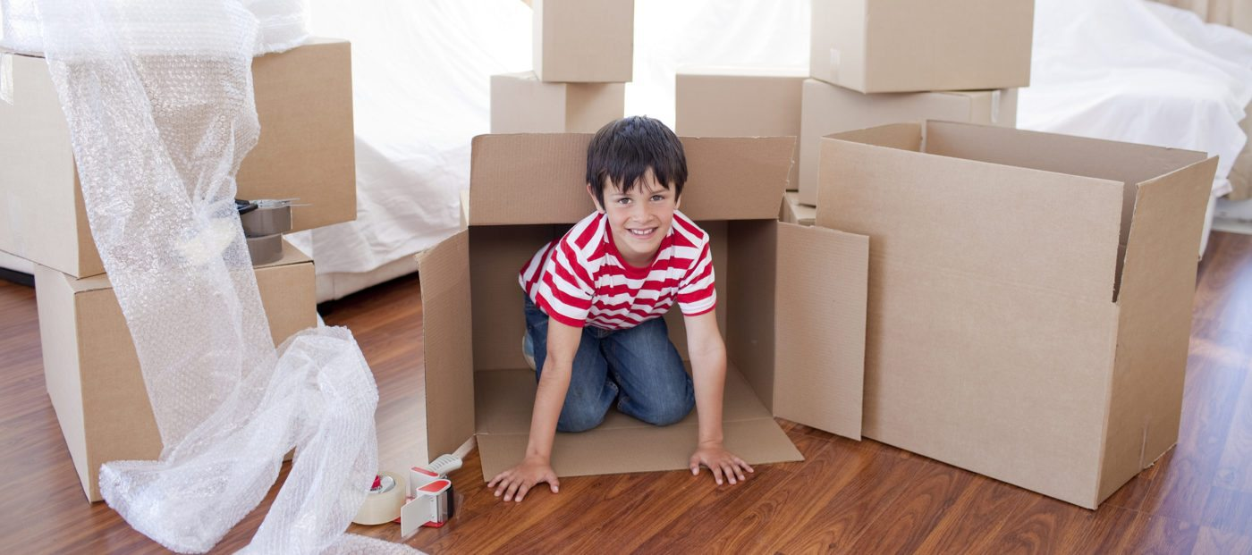 Parents have more trouble finding the right home: Zillow