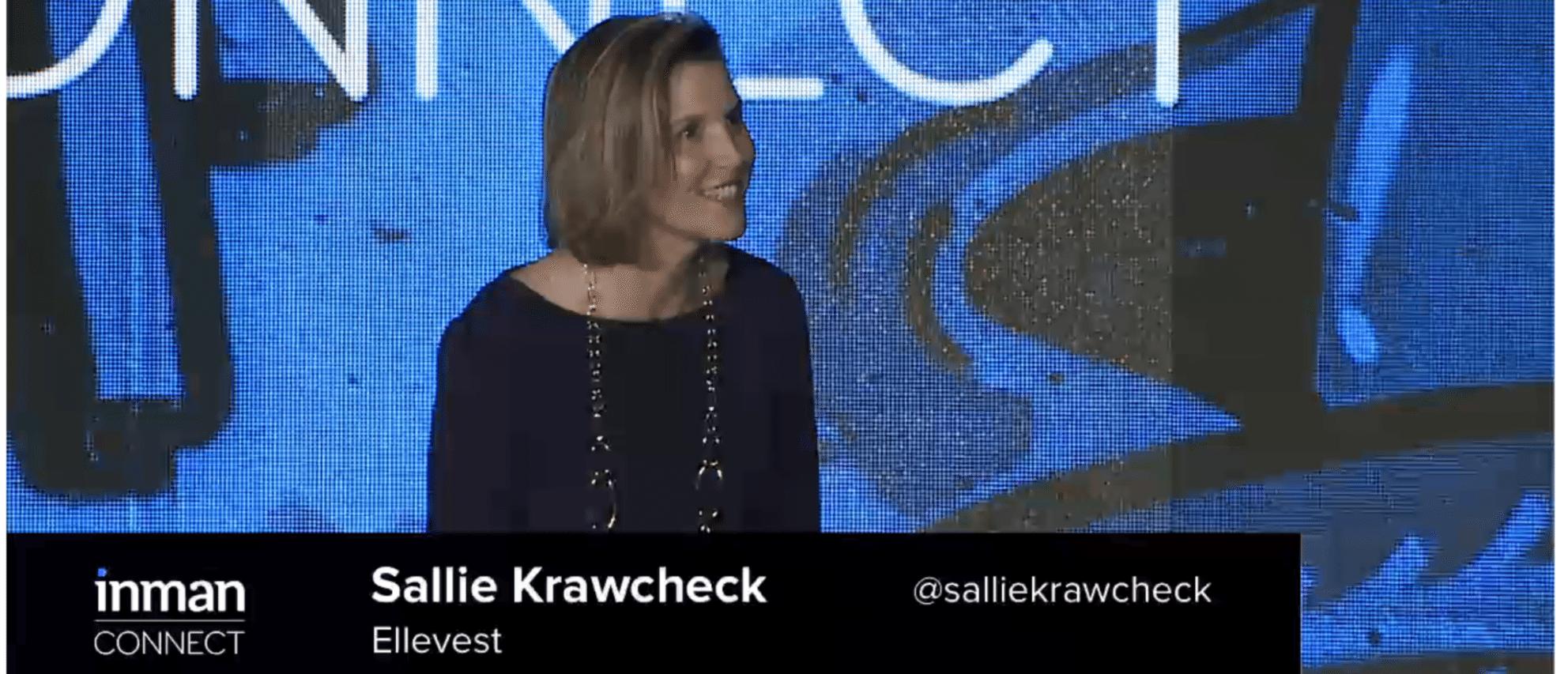 sallie krawchek